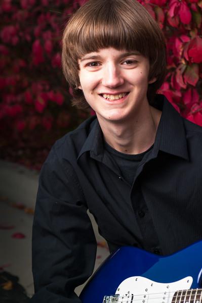 The Teen Male