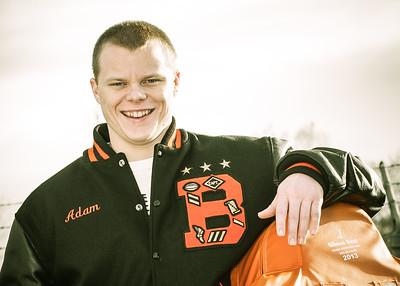 Adam McShane