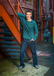 Brendan Schmidt