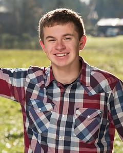 Aaron Freeman