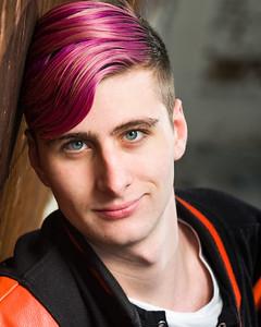 Josh Tussing