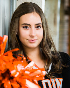 Kaylee McPhail