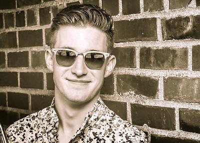 Logan Nelson