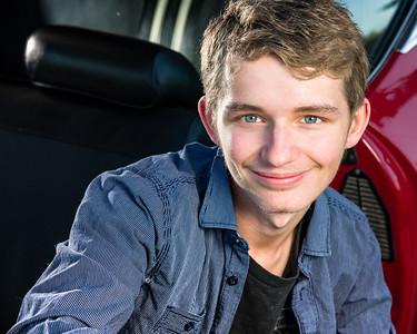 Cody Marantz