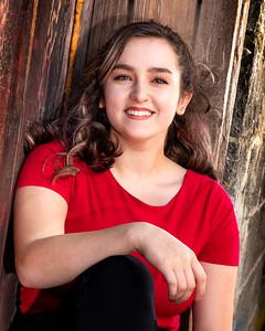Cheyenne Scanzon