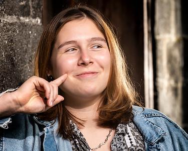 Abby Higgins