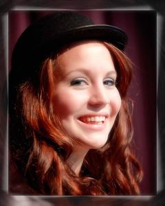 030 Abby McCoy Senior Oct 2010 (8x10) softfocus