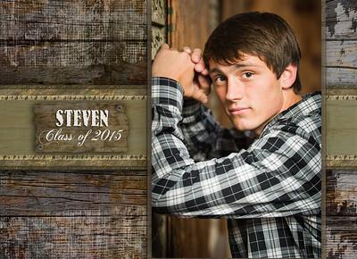 Steven Crafts