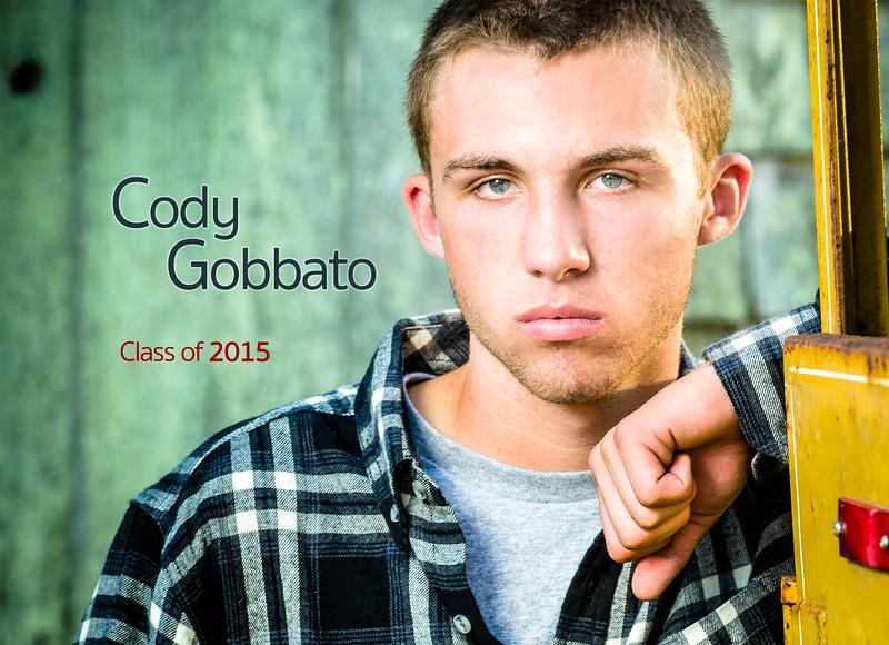 Cody Gobbato