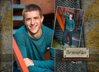 Senior Graduation Announcements, Examples