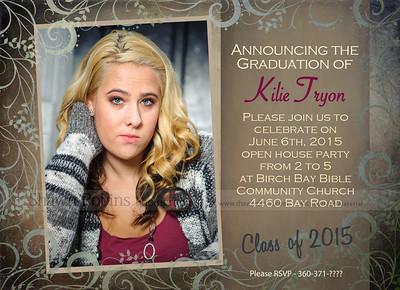 Kilie Tryon
