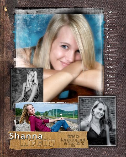 Shanna (8x10)