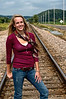 003d Shanna McCoy Senior Shoot - Train Tracks (plitz)(lucas)(lowkey)