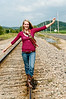 014a Shanna McCoy Senior Shoot - Train Tracks (vp half)