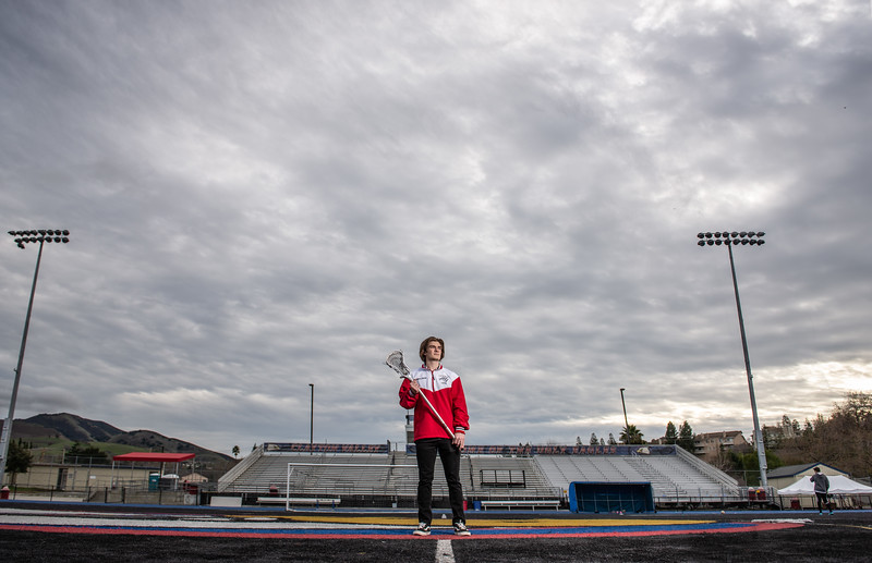 Clayton Valley Charter High School Senior Portraits