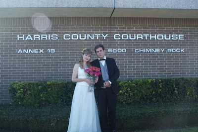 Sergio And Sveta Wedding Photos!