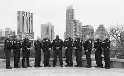 Sgt Shurley's Shift Photos