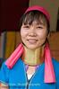 Khun Ma Mae, Padaung Woman
