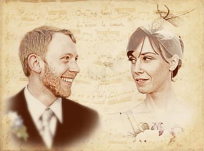 Shawna & Jared Wedding