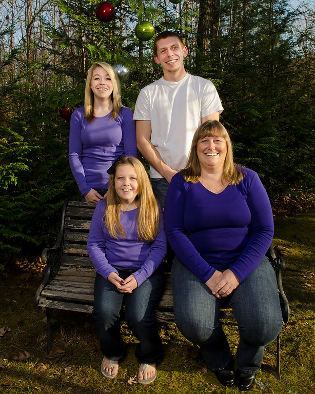 Shedden Family
