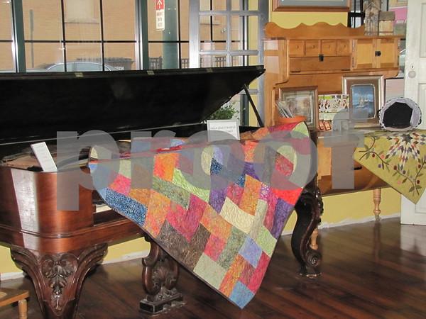 'Tillie's Quilts'