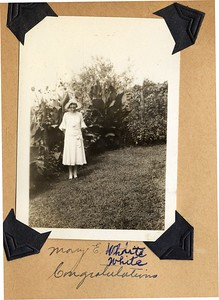 Simmons Collection ca. 1948 (06511)