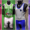 Basque Rowing Team Colours