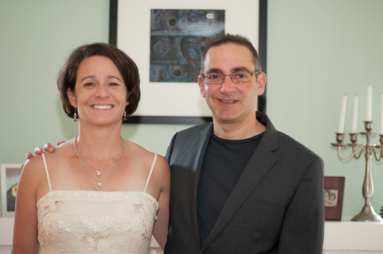 Our 16th wedding anniversary