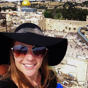 Skylar Israel 2014