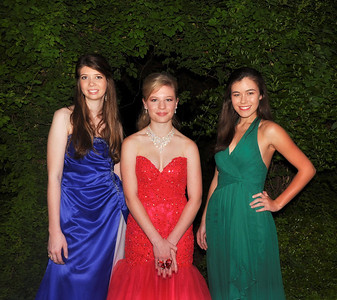 Skylar Prom 2010