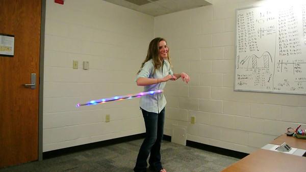 Skylar hoop videos 3 March 2012