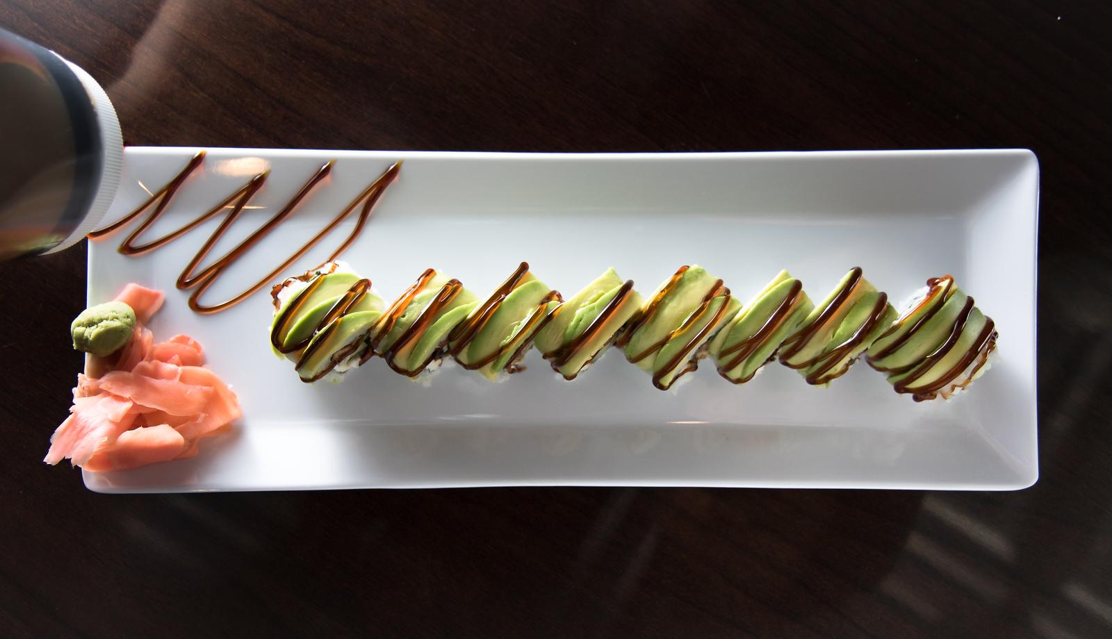 Slip Sushi v2