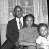 Rev. Stewart and Family (01875)