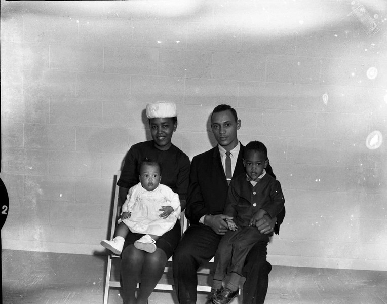 Unidentified Family (03464)