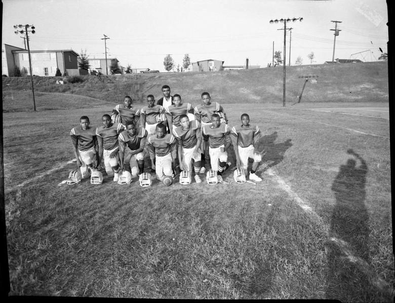 Football Team 1964 (03497)