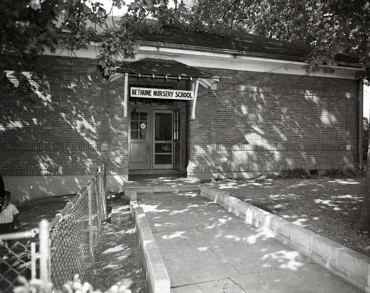 Bethune Nursery School III (03779)