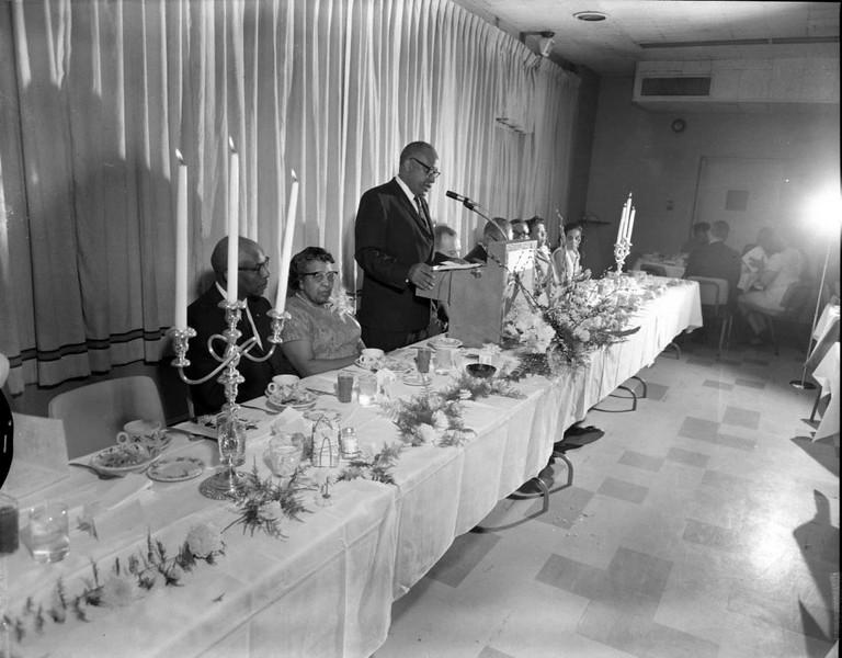 Dr. Wimbush Tribute 1966 IV (03524)