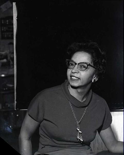 Mrs. Wesley (03735)
