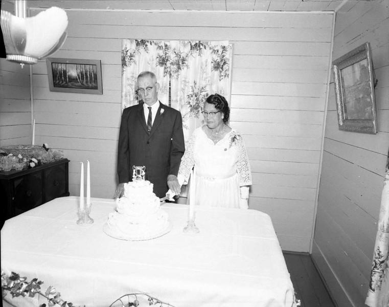 Moore 50th Anniversary II (03509)