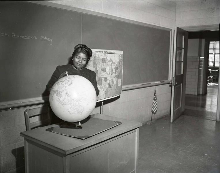 Central High School History Teacher II (03655)