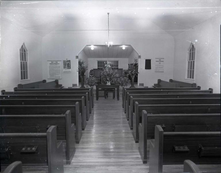 Interior of Church II (03752)