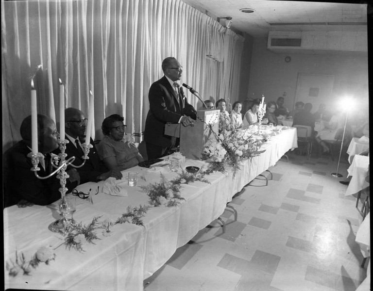 Dr. Wimbush Tribute 1966 III (03523)
