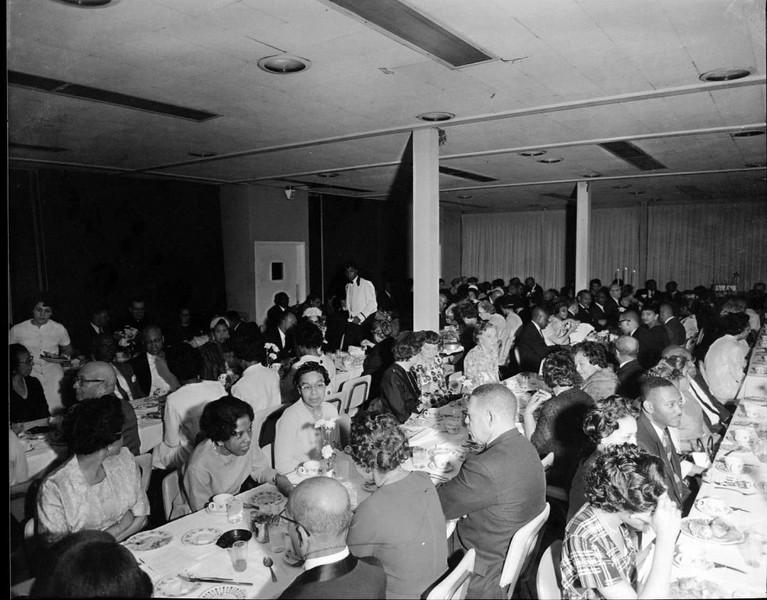Dr. Wimbush Tribute 1966 V (03525)
