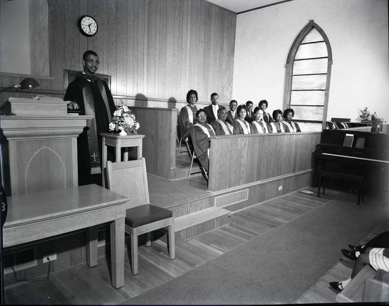 Promise Land Baptist Church (03740)