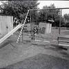 Child on Swing Set 3 (03563)