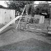 Child on Swing Set (03561)
