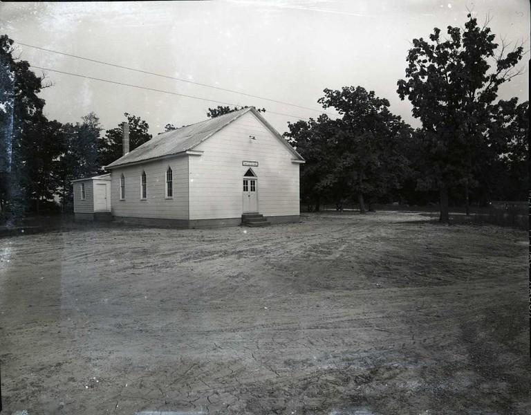 Exterior of Church (03753)