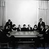 Seminary Seniors III (03557)