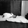 Infant on a Blanket 2 (02937)