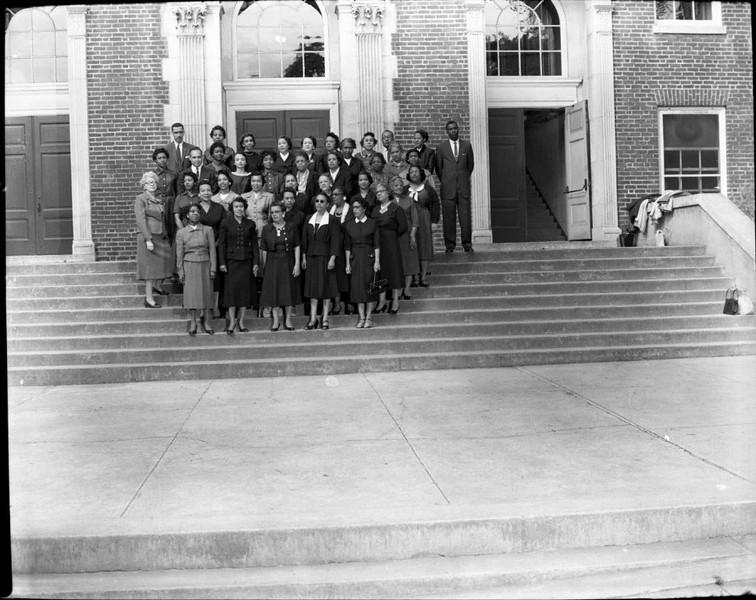 Payne Teachers 1959 (03529)